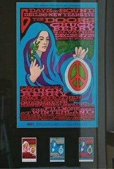 The Doors Bill Graham BG-99 Poster