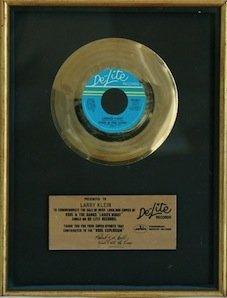 Kool & The Gang In-house Award