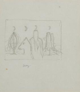 Ren� Magritte (Lessines, 1898 - Bruxelles, 1967)