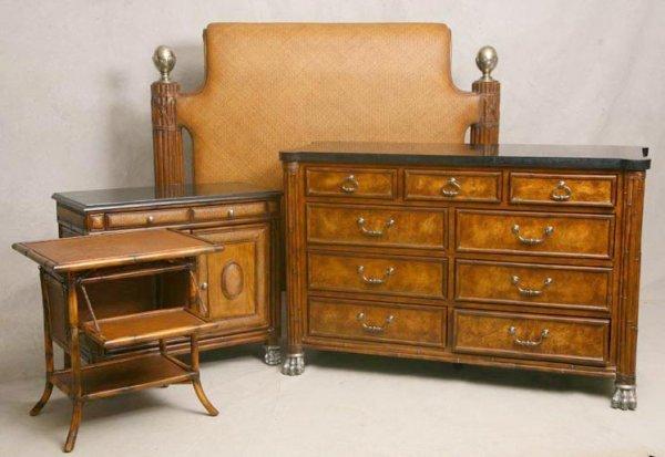 466 thomasville's ernest hemingway bedroom furniture