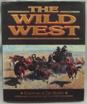 "1993 Book ""The Wild West"""