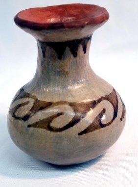 1940's Small Maricopa Jar - Vesta Brend