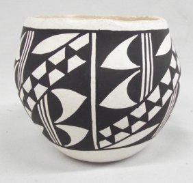 Vintage Acoma Bowl