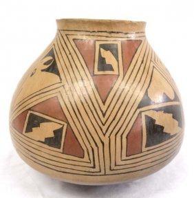 1960 Casas Grandes Polychrome Jar