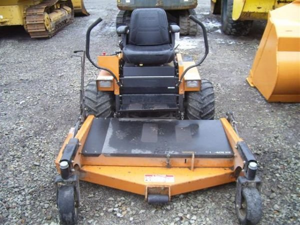 Woods 6215 Diesel Zero Turn Mower