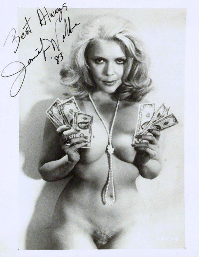 Jennifer Welles Nude 52