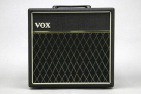 1 Vox Kofferverst�rker Pathfinder, Schwarz, Model