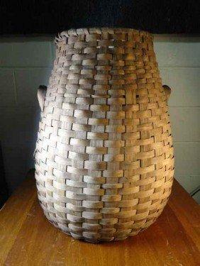 12210091: 19TH C. MIDDLE-EASTERN BRASS FRANKENCENSE JAR