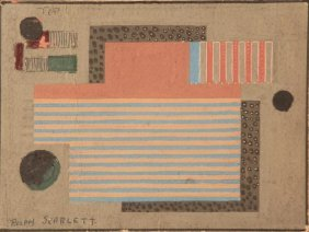 Rolph Scarlett (1889-1984)