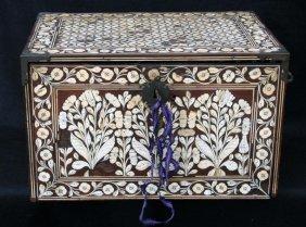 Unknown Indian Craftsman
