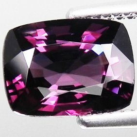 3.50ct Top Purple Pink Spinel