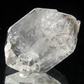 29.67ct Herkimer Diamond Crystal EST: $30 - $60 (GE