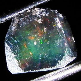 1.03ct Sudan Opal Rough