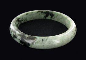 340ct Top Burma Jade Bracelet