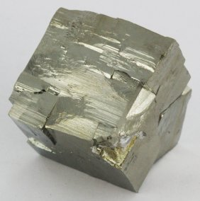 350ct Mutiple Cubist Pyrite Crystals Interconnected