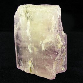 920ct Pink & Green Kunzite Crystal