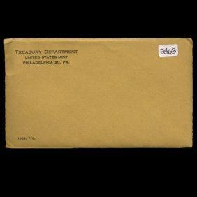 1963 Scarce Unopened Envelope Proof Set