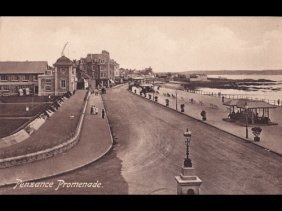 Angleterre. Villes C�ti�res Postcards