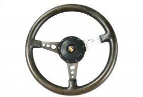 PORSCHE/MOTO-LITA Sport Steering Wheel For Type 9
