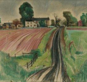 Earl Horter, Landscape