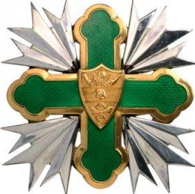 Order Of San Carlos