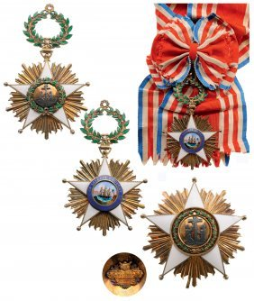 Order Of African Redemption