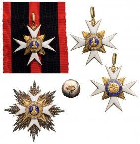 Order Of Saint Sylvester