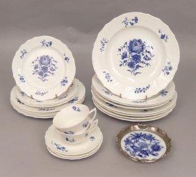 Set Of Gustavsberg Dinnerware