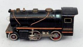 Ives Prewar O Gauge No. 257 Engine