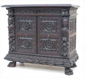 Extremely Fine & Rare True Renaissance Ca 1625-1650