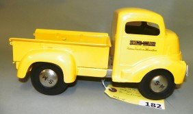 SMITH MILLER GMC TOY PICKUP