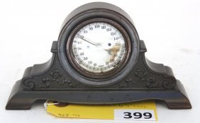 AMERICAN ART WORKS DESK THERMOMETER