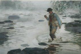Frank Weston Benson, American (1862-1951)