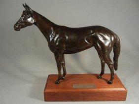 Nancy Weimer Belden, Bronze Sculpture