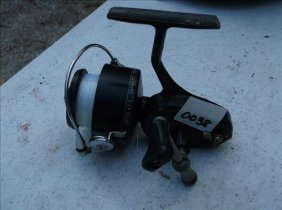 Garcia Mitchell 300 Fishing Reel