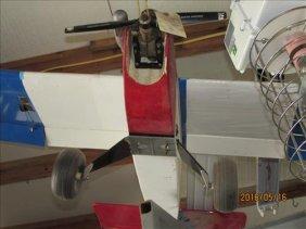 Plane Model A/c 5ftx5ft