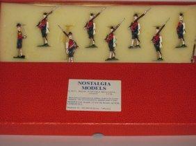 Nostalgia Models Royal Highland Emigrants
