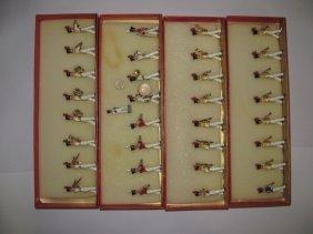 Nostalgia Models Madras Artillery Band