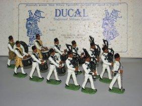 Ducal Soldiers 6th Gurkha Rifles