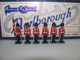 Marlborough MF1 Grenadier Guards