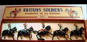 Britains Set # 2 The Horse Guards