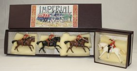 Imperial Sets #35 And #36 1st Dragoon Guards