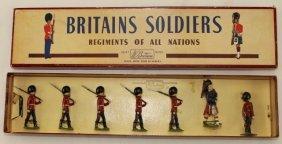 Britains Ltd. Set #75 Scots Guards