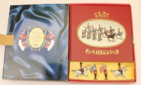 James Opie's Great Book Of Britains Presentation
