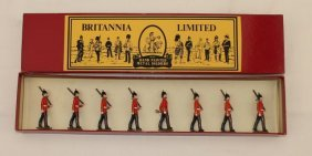 Britannia Limited The Buffs At Slope Arms