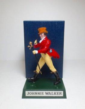 Britains Set #j.w.2 Johnnie Walker