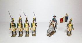 Mignot Napoleonic Set
