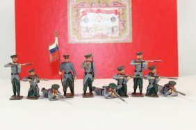Cbg Mignot Russian Infantry