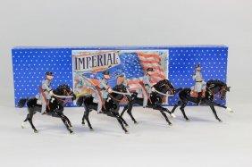Imperial American Civil War Virginia Cavalry