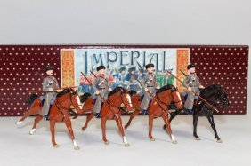 Imperial Productions Crimean War Don Cossacks
